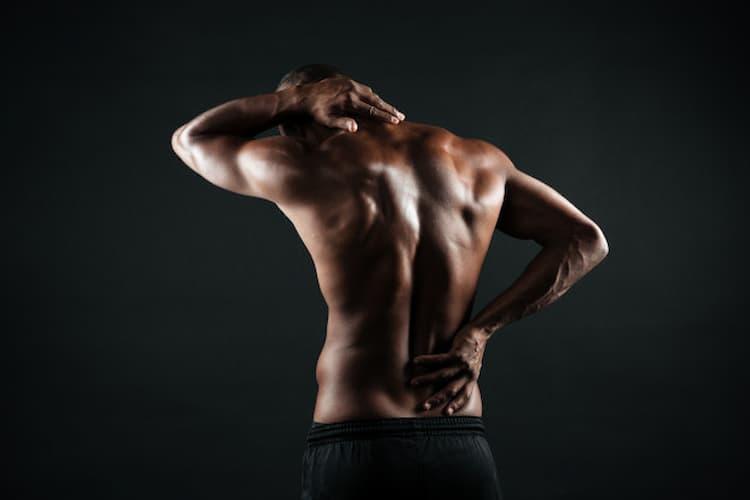 cbd et relaxation des muscles